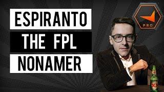"Espiranto - The FPL ""Nonamer"""