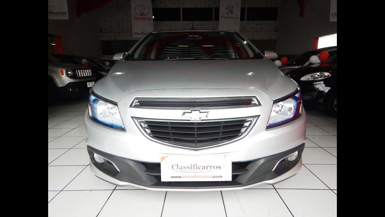 Chevrolet Prisma Lt 1 4 8v  Flex  - 2015