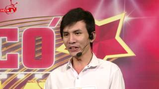 Anh chàng đẹp trai có khả năng giả giọng nhiều người | Casting BẠN CÓ THỰC TÀI - Mùa 3