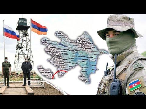 Начинается строительство дороги из Армении в Нахчыван