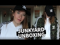 MASSIVE JUNKYARD UNBOXING mp3