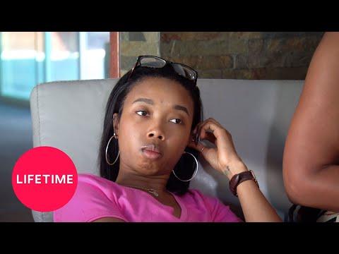 Growing Up Supermodel: Cairo's Selfie Confessional (Season 1,Episode 6) | Lifetime