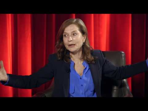 The Hollywood Masters: Isabelle Huppert on Michael Cimino