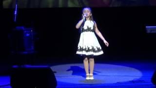 Песня Кэрролла Много неясного в странной стране Саша Мазина