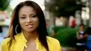 My Love - Ciara featuring Bow Wow, 50 Cent cameo