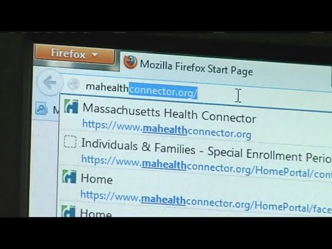 Time is almost up to enroll for health insurance through Massachusetts Health Connector