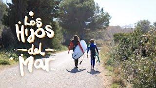 THE SEABIN PROJECT - Los Hijos del Mar (full movie)