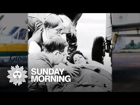 Jackie Speier on how the Jonestown massacre changed her life