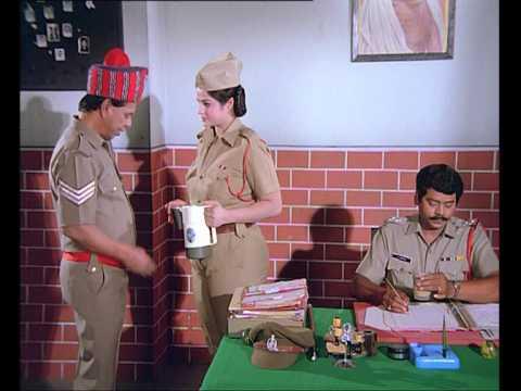 Brahma Putrudu Full Length Movie Parts :04/10 | Venaktesh | Rajani