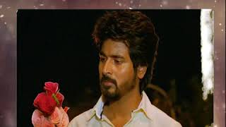 Remo - Breakup BGM   Sad BGM   Engagement scene BGM   Remo Whats app Status VIdeo - Tamil