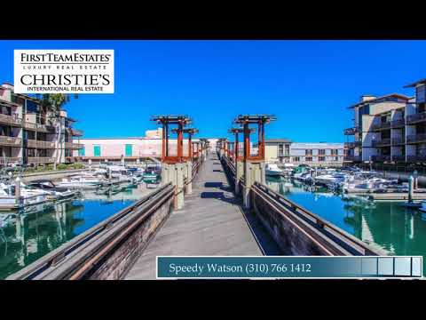 Speedy Watson 7129 S Marina Pacifica Dr, Long Beach, CA 90803
