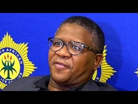 Mbalula interview on Guptas investigation: 18 February 2018
