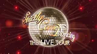 Strictly Come Dancing Live! Tour Trailer 2015