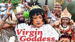 Virgin Goddess Part 5 'New Movie' - 2019 Latest Nigerian Nollywood Movie