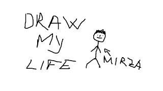 Draw My Life - Neki Jutuber