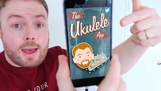 THE BEST UKULELE APP!