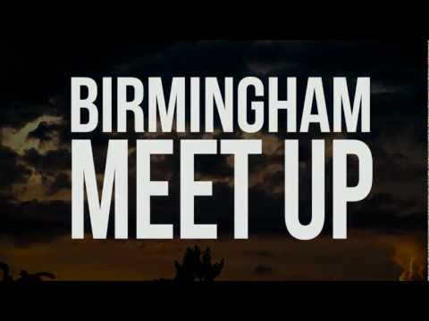BIRMINGHAM VEGAN MEETUP from YouTube · Duration:  5 minutes 5 seconds