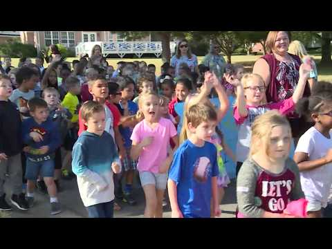 Cason Lane Academy 25th Anniversary Celebration