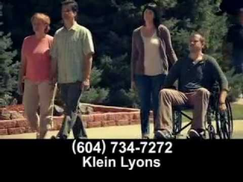 I've been injured in a car accident. What now? Klein Lyons can help.