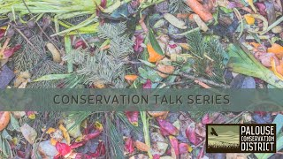 Conservation Talk Series   Composting for Farms & Gardens