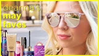 deanna's may faves!