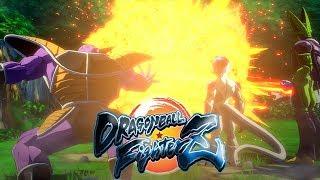 Dragon Ball FighterZ Enemy Warrior Arc #3