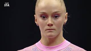 Riley McCusker Vault   Champions Series Presented By Xfinity