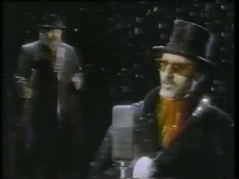 "Watch Dr. John and Leon Redbone perform ""Frosty the Snowman"""