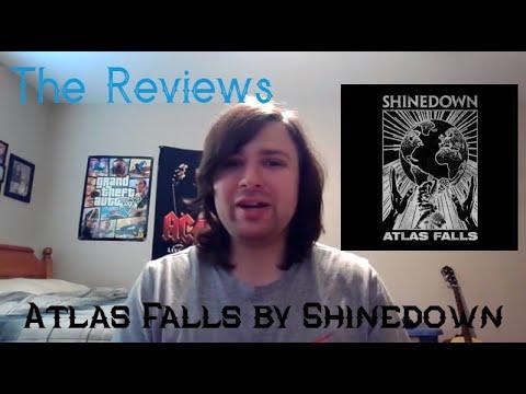 The Reviews: Atlas Falls (Single) by Shinedown