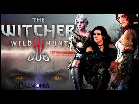 Witcher 3 [008] - Da brat mir doch einer diesen Zwerg - Let's Play ◘ THE WITCHER 3 ◘