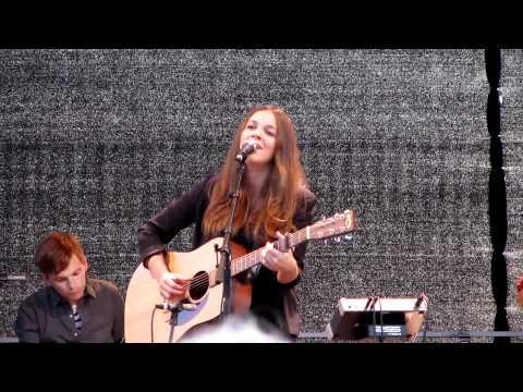 Melissa Horn - Långa Nätter (Sogndalstrand Amfi July 2011) mp3