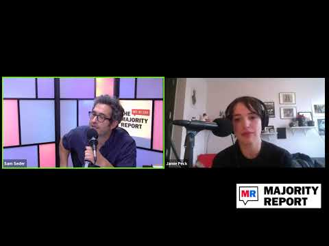 Big Tech Antitrust, Tuesday's Primaries w/ David Dayen & Aaron Kleinman - MR Live - 8/5/20