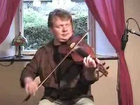 Alasdair White Scottish West Highland Fiddle