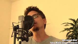 Geh deinen Weg - Carsten Dahmann (unplugged)