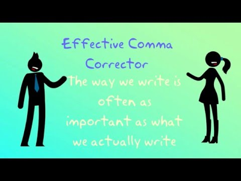 Need help with my grammar?