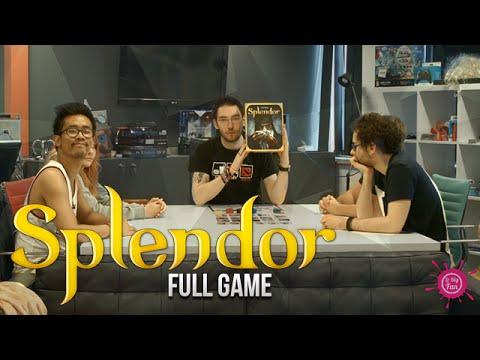 Splendor - Full Game | Big Fun