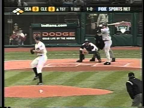Bret Boone Hitting Highlights