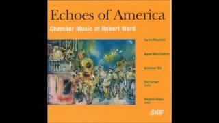 ROBERT WARD (1917-2013): Scherzo for Piano (1950)