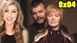 "Game of Thrones 8x04 RECAP & REVIEW - ""The Last of the Starks"""