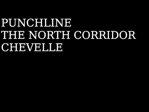 Punchline by Chevelle, Lyrics