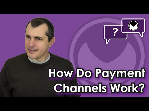 Bitcoin Q&A: How Do Payment Channels Work?
