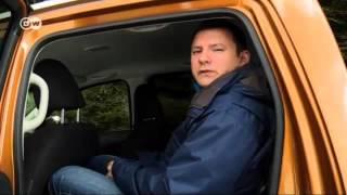 شاحنة نيسان نارفا الخفيفة | عالم السرعة    29-3-2016