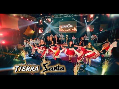 La Hora Chola 2 - TIERRA SANTA 2017 ◄ Video oficial / Lucero Producciones