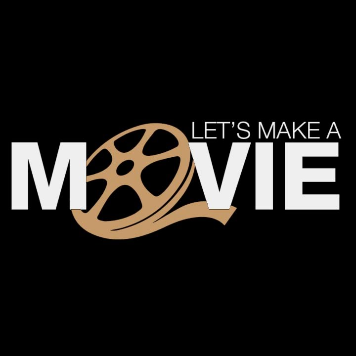 lets make a movie animated logo youtube
