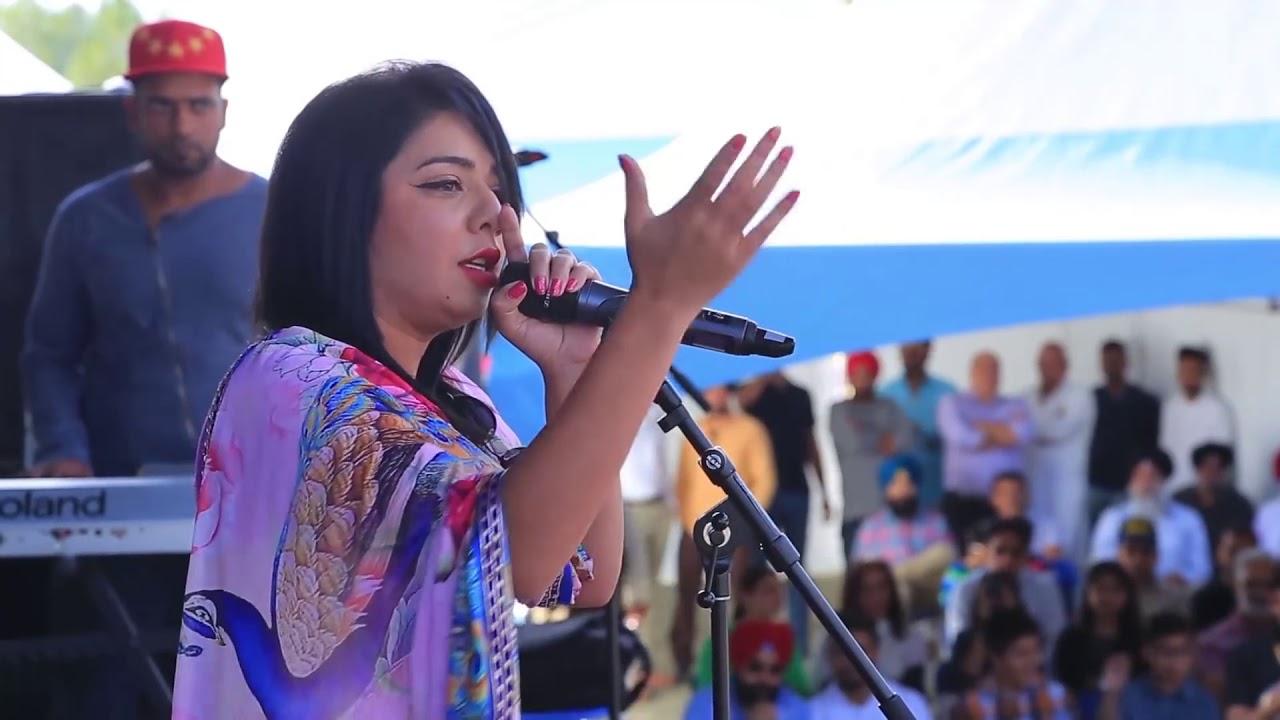 Amrit Maan ||Jasmine Sandlas || Garry Sandhu || Live Performance