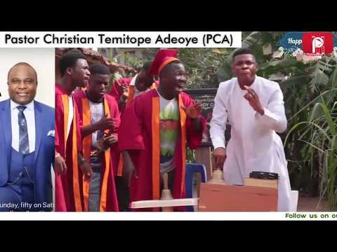 Woli Agba - Funny Greetings   Compilation Vol 8