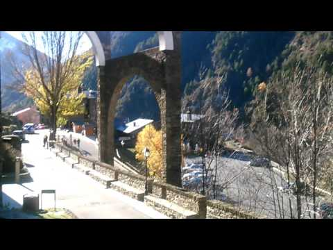 Meritxell -  Andorra