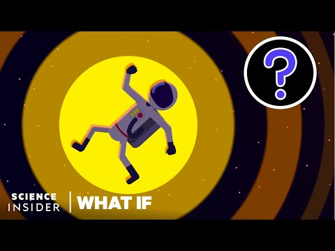 What If Humans Tried Landing On The Sun