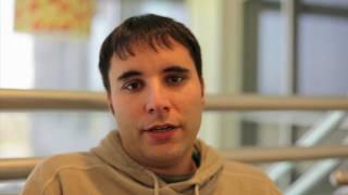 Mark Spencer talks about AMOOCON 2009