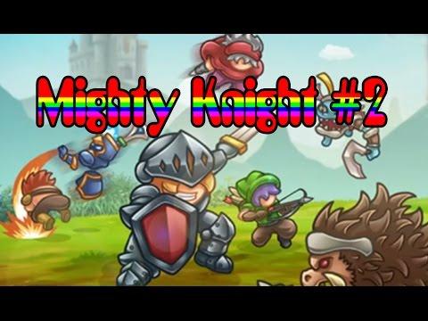 Могучий рыцарь Mighty Knight #2